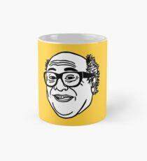 Danny De Vito Classic Mug
