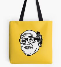 Danny De Vito Tote Bag