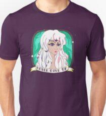 The Last Unicorn, The Lady Amalthea Unisex T-Shirt