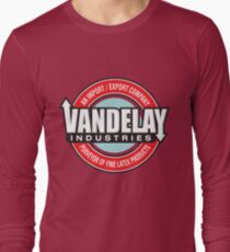 Vandelay Industries - An Import/Export Company Long Sleeve T-Shirt