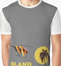 Island Hoppers Graphic T-Shirt