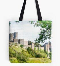 Dover Castle Tote Bag
