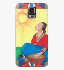 Weaver II Case/Skin for Samsung Galaxy