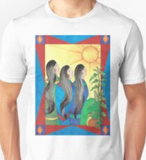 Three Sisters II Unisex T-Shirt