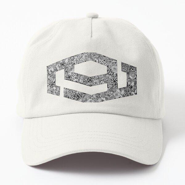 Zentangle SF9 logo Dad Hat