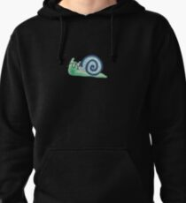Droopy Snail T-Shirt
