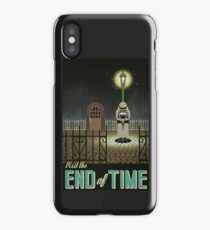 Chrono Trigger End of Time iPhone Case