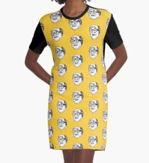 Danny De Vito Graphic T-Shirt Dress