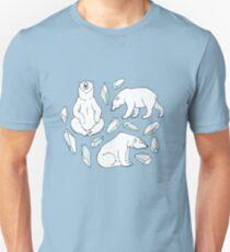 Pinky ice Unisex T-Shirt