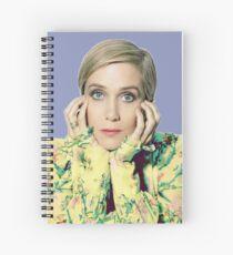 Kristen Wiig - SNL Spiral Notebook