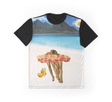 Unrequited Fantasies Graphic T-Shirt