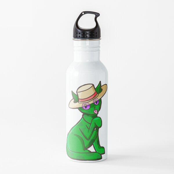 Cat in a Hat Water Bottle