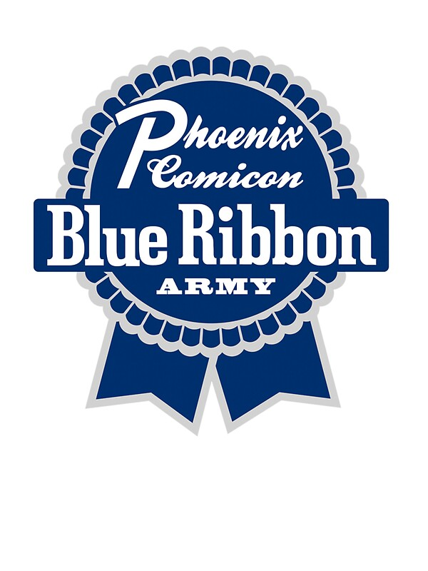Image result for blue ribbon army