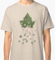 herbst  -  fall Classic T-Shirt