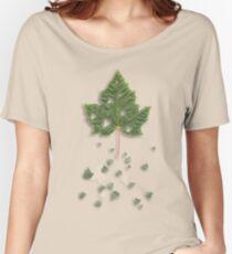herbst  -  fall Women's Relaxed Fit T-Shirt