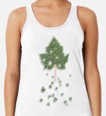 herbst  -  fall Women's Tank Top