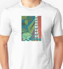 .Composition with large Egg on a Table  T-Shirt
