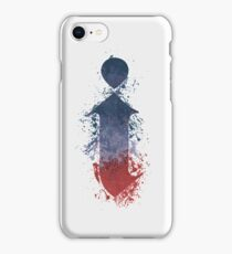 i - Kendrick Lamar Painted Splatter iPhone Case/Skin
