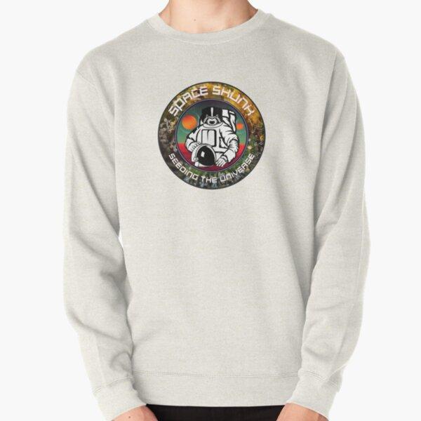 Space Skunk V2 Pullover Sweatshirt