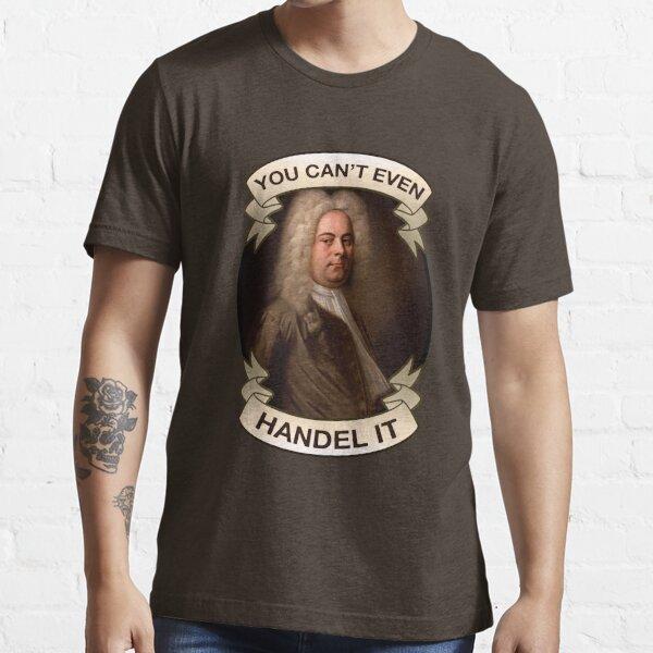 Handel Pun Essential T-Shirt