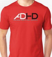 ADHD -HD T-Shirt