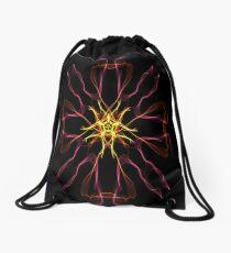 Silken 8 Drawstring Bag
