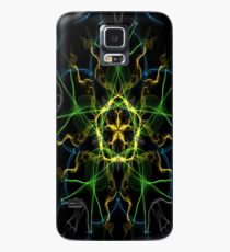 Silken 9 Case/Skin for Samsung Galaxy