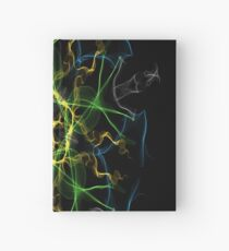 Silken 9 Hardcover Journal
