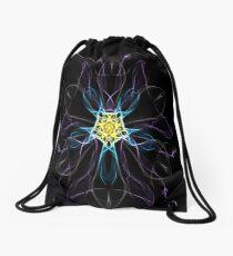 Silken 10 Drawstring Bag