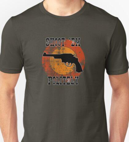 Shoot 'em T-Shirt