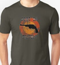Shoot 'em Unisex T-Shirt
