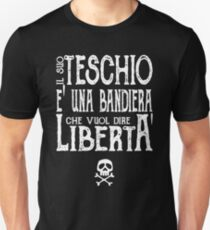 Harlock T-Shirt