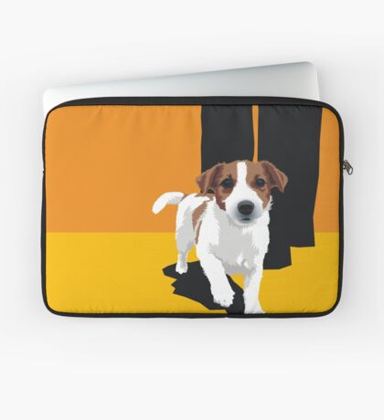 Casmara/JR Tallyho Tootsie Laptop Sleeve