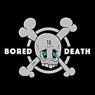 Bored to Death by Cameron Kinchen