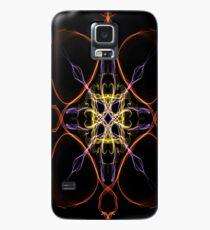 Silken 12 Case/Skin for Samsung Galaxy
