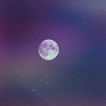 Moonlit by christinevanfon