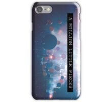 30 Seconds to Mars iPhone Case/Skin