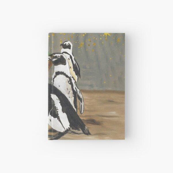 Penguin Wishes Hardcover Journal