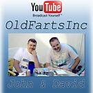 Old Farts, Inc. by digitaldavers