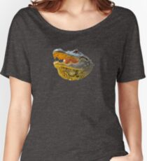 Face to face Women's Relaxed Fit T-Shirt