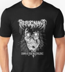 Repugnant - Spawn Of Pure Malevolence Unisex T-Shirt