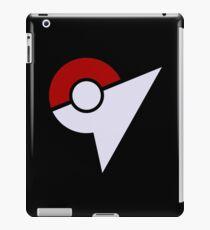 Pokemon Gym iPad Case/Skin