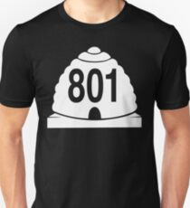 801 local zonly T-Shirt