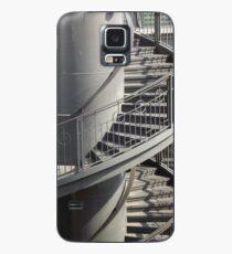 Stair case Case/Skin for Samsung Galaxy