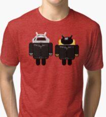 Dafdroid Tri-blend T-Shirt