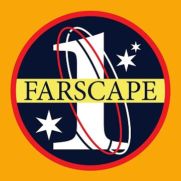 FARSCAPE 1 by FR3DXVII