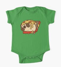 Puglie Pizza One Piece - Short Sleeve
