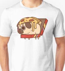 Puglie Pizza Unisex T-Shirt