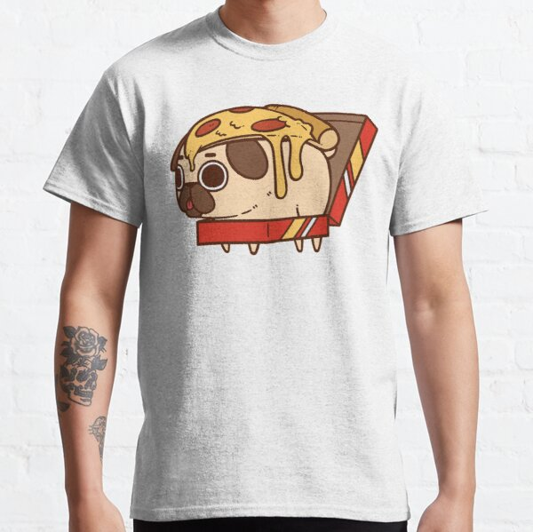 Puglie Pizza Camiseta clásica