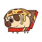 Puglie Pizza by Puglie  Pug
